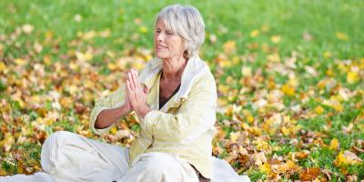 The Importance of Encouraging Active Seniors, Groton, Connecticut