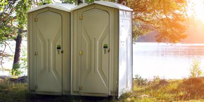 Expert Explains the 3 Types of Toilet Rentals You Should Know, South Fork, Missouri