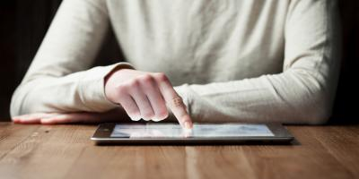 5 Creative Uses for Your iPad®, Clearwater, Florida