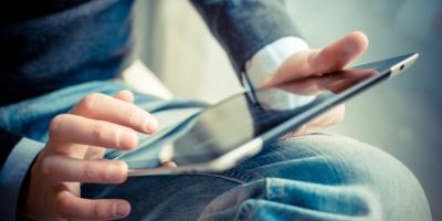 5 Ways to Enjoy an iPad®, Huntersville, North Carolina