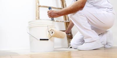 3 Reasons to Choose a Painting Contractor Over DIY, Lakeville, Minnesota
