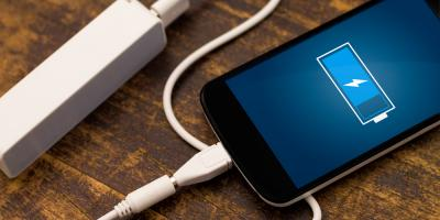 What to Do if Your iPhone® Won't Charge, Highland Village, Texas