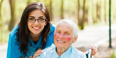 3 Benefits of Private Elderly Home Care, Grand Chute, Wisconsin