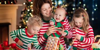 3 Holiday Sewing Projects to Tackle, Columbia, Missouri
