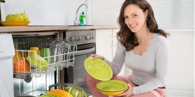 3 Tips for Purchasing New Energy-Efficient Appliances, High Point, North Carolina