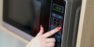 4 Signs You Should Replace Your Microwave, Honolulu, Hawaii