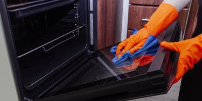 A Guide to Oven Cleaning, Erlanger, Kentucky