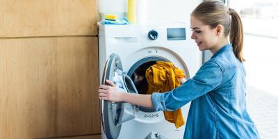 3 Habits That May Be Damaging Your Washing Machine, Lahaina, Hawaii