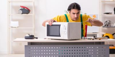 Should You Repair or Replace Your Microwave?, Delhi, Ohio