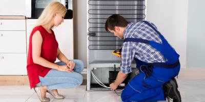 3 Simple Appliance Repair & Maintenance Tips That Can Help You Save Energy, Delhi, Ohio