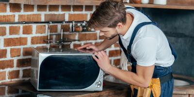 Should I Repair or Replace My Microwave?, Walton Park, New York