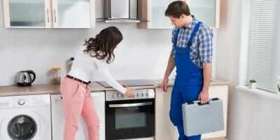 4 Tips to Extend the Life Span of Your Appliances, Honolulu, Hawaii