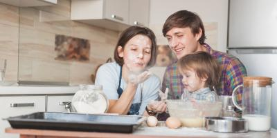 4 Tips to Childproof Your Kitchen, Delhi, Ohio