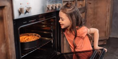 3 Reasons to Keep Your Home Appliances Clean, Delhi, Ohio
