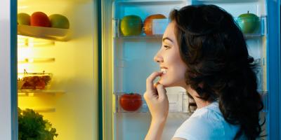 5 Important Things to Remember When Buying a Used Refrigerator, Lincoln, Nebraska