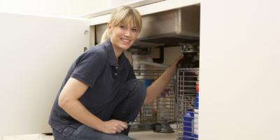 3 Signs Your Garbage Disposal Needs to Be Repaired, Walton Park, New York