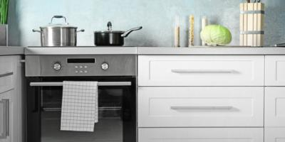 5 Factors to Consider When Choosing Cooktop Appliances, Lincoln, Nebraska