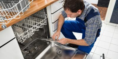 4 Useful Tips for Hiring an Appliance Repair Service, Morning Star, North Carolina