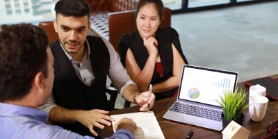 4 Factors That Determine Loan Approval, Hilo, Hawaii
