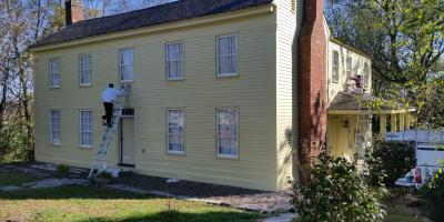 3 Reasons to Hire Exterior Residential Painting Experts, Lexington-Fayette Central, Kentucky