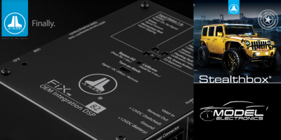 Accelerate Your Car Audio With New Speakers for the Summer, Ramsey, New Jersey