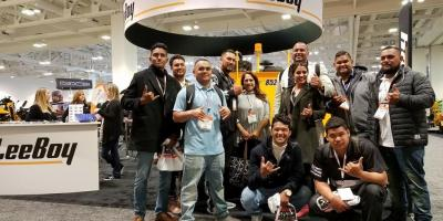 Oahu Paving Contractors Attend the 2019 National Pavement Expo, Ewa, Hawaii