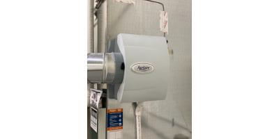 $800 Humidifier Install, Eagan, Minnesota