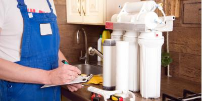 What Is a Whole House Water Filter & Should I Get One?, Clifton Park, New York