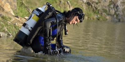 5 Tips for Maintaining Your Scuba Equipment , Rochester, New York