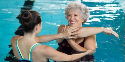 4 FAQ About Aquatic Therapy, Enterprise, Alabama