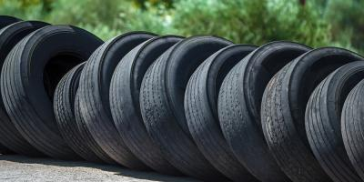 3 Factors to Look for When Purchasing Used Tires From an Auto Salvage Yard, Russellville, Arkansas