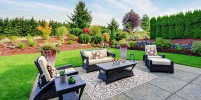 Pros & Cons of Building a Custom Concrete Patio in Your Backyard, Jacksonville, Arkansas