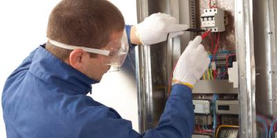 6 Electrical Repairs You Shouldn't Try Yourself, North Little Rock, Arkansas