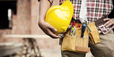 Why the New Year Is the Perfect Time to Build Your New Home Additions , Mountain Home, Arkansas