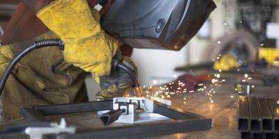 Russellville Muffler Shop Shares Guide to Custom Metal Fabrication, Russellville, Arkansas