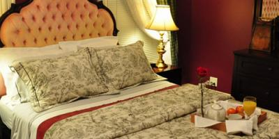 Bed & Breakfast Owners Offer a More Personal Touch, East Marion, New York