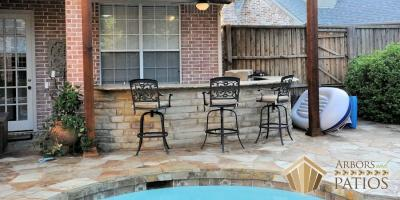 4 Qualities of an Excellent Patio Builder, Farmers Branch, Texas