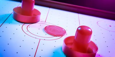 3 Tips for Air Hockey From Arcade Game Experts, North Hempstead, New York