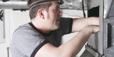 Everything You Need to Know About Air Duct Cleaning, Archdale, North Carolina