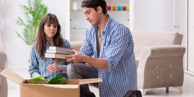 5 Ways to Protect Your Back While Moving, Archdale, North Carolina