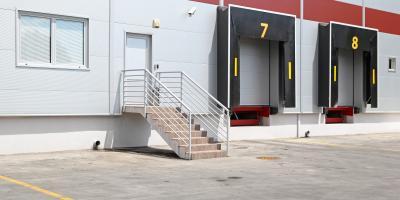 4 Factors of Custom Metalwork Railings, Archdale, North Carolina