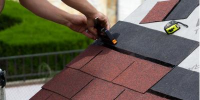 3 Signs Your Shingled Roof May Require Repairs or Replacement, Archdale, North Carolina