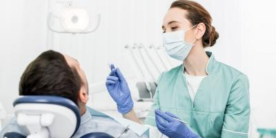 How Dental Veneers Can Improve Your Smile, Archdale, North Carolina