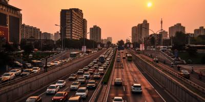 Using a Car for Business? New Rules Under the TCJA, Greensboro, North Carolina