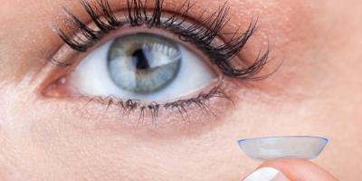 How Safe Are Contact Lenses? , Bullhead City, Arizona