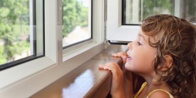 Window Damage? Here Are 3 Possible Culprits, Columbus, Ohio