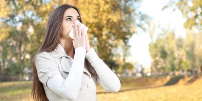 Ear, Nose, & Throat Doctor Answers 4 FAQ About Seasonal Allergies, Lake Havasu City, Arizona