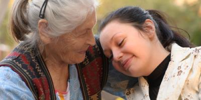 How an Experienced Counselor Can Help Those in Sandwich Generations, Osceola, Arkansas