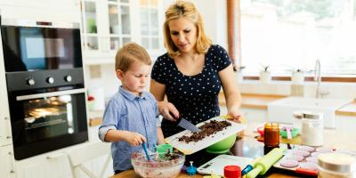 4 Tips to Prepare for Divorce as a Stay-at-Home Parent , Jacksonville, Arkansas