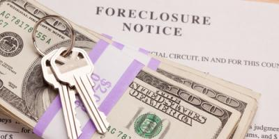 A Foreclosure Attorney Discusses Telltale Signs You Could Be Facing Foreclosure, Stuttgart, Arkansas